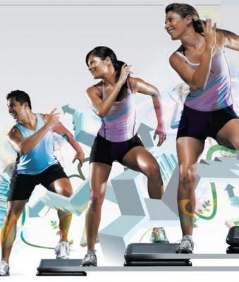 exercicios aerobicos emagrecem