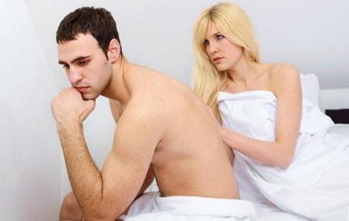 Como vencer a impotência sexual?
